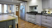 Classic Kitchen | Classic Kitchen Design | Case Study | More Kitchens