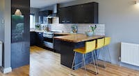 Contemporary Kitchen | Contemporary Kitchen Design | Case Study | More Kitchens