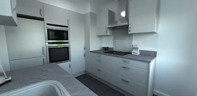 Contemporary Kitchen Case study | Cleckheaton | West Yorkshire