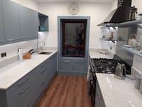 Contemporary Kitchen Case Study | Bradford | West Yorkshire