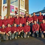 More Kitchens Installations Team