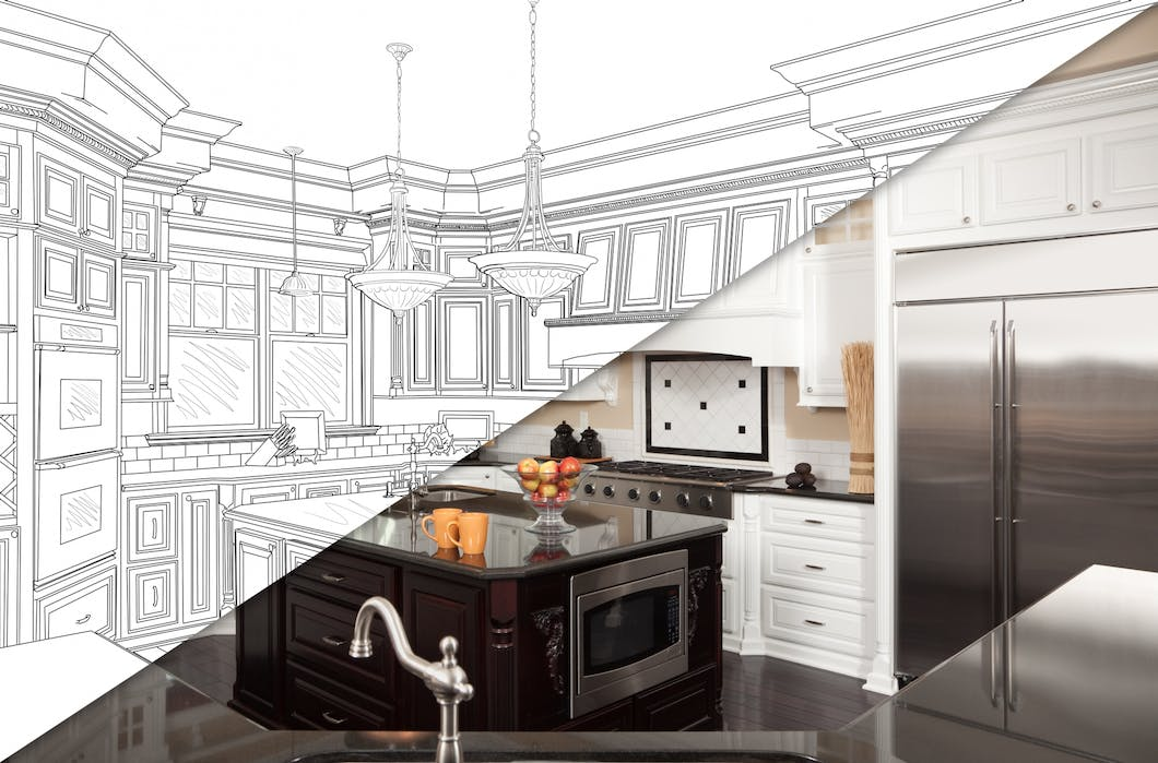 Kitchen Design Stage Explained | More Kitchens