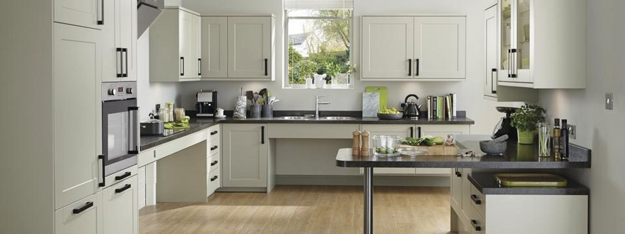 Accessible Kitchen Design | More Kitchens