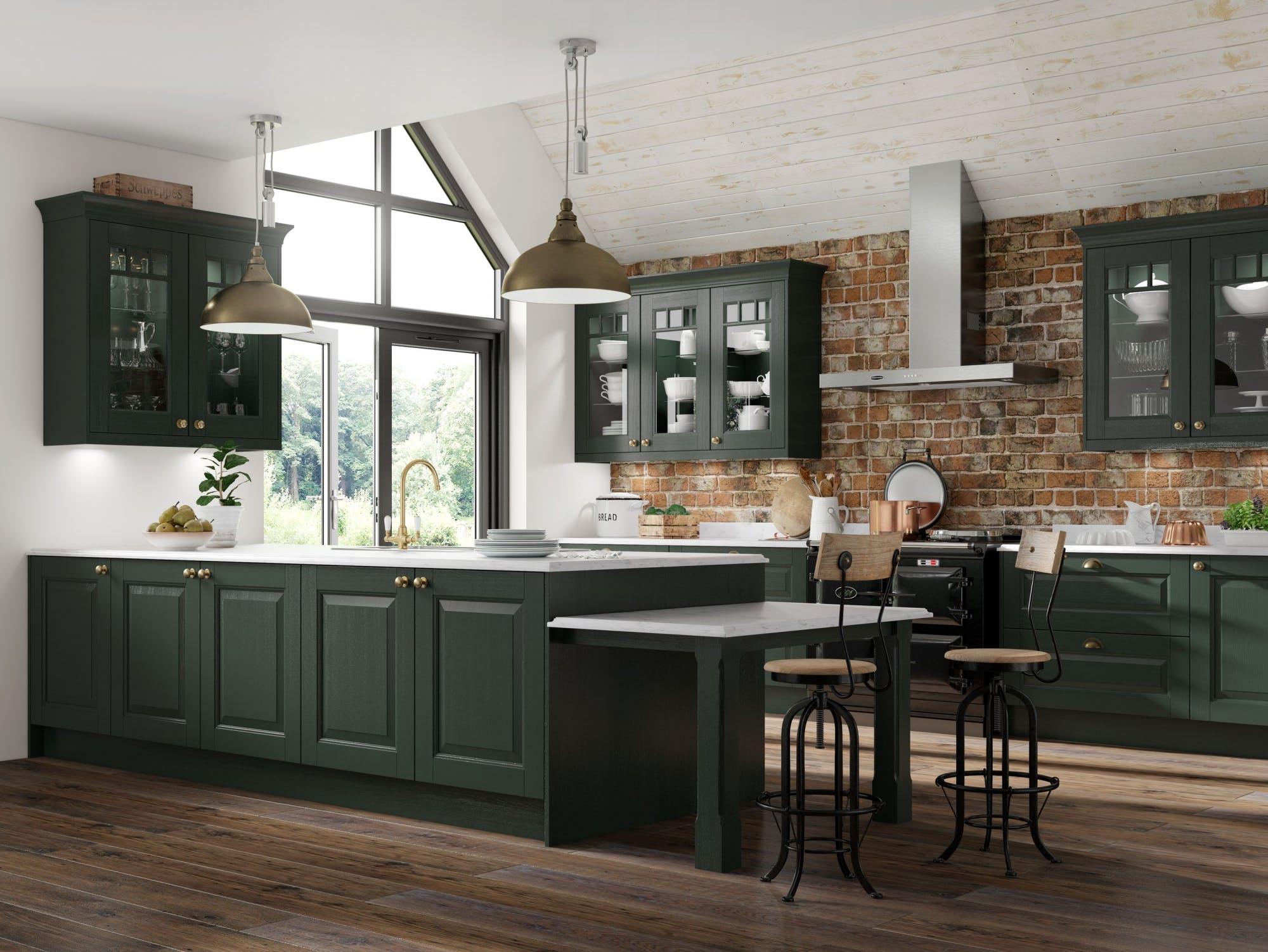 2021 kitchen design trends  tips  more kitchens