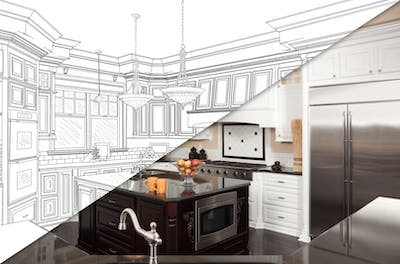 Guide To Kitchen Extensions | More Kitchens