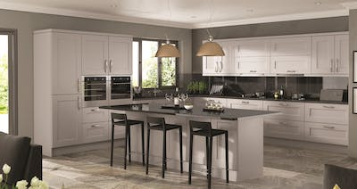 Design Tips For L Shaped Kitchens | More Kitchens