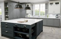 Guide To Kitchen Worktops | More Kitchens