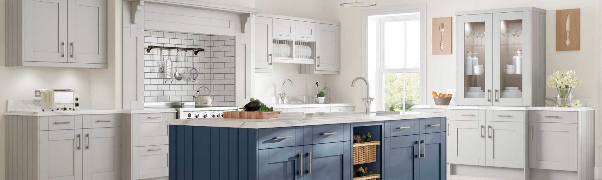 Fitted Kitchens Leeds And Mirfield | More Kitchens