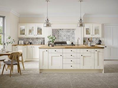 Kitchen Storage Ideas | More Kitchens