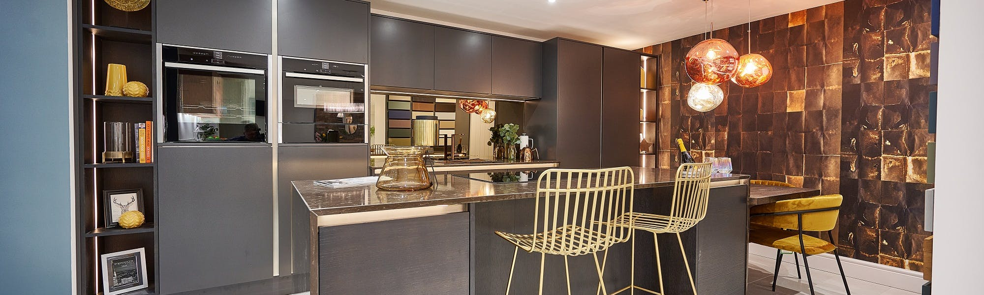 Kitchen Showroom Harrogate   Visit Us Today   More Kitchens