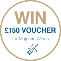 WIN A £150 Voucher For Majestic Wines | More Kitchens