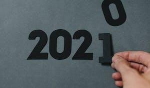 2020 to 2021