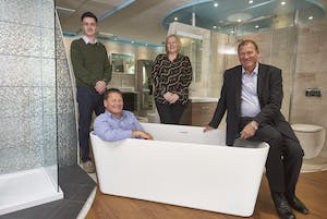 Passmore Group merge with Charms Bathrooms of Harrogate