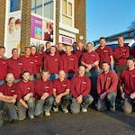 Passmore Group Multi-Skilled Fitters & Installation Team
