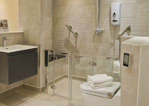 Passmore Group, has expanded its Harrogate Bathroom Showroom