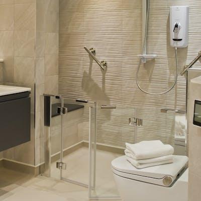 Passmore Group, has expanded its Harrogate Bathroom Showroom