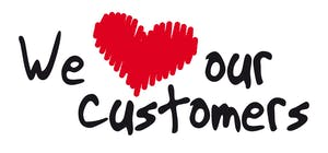 Great customers