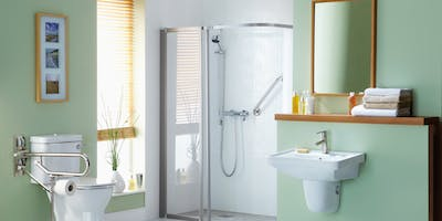 More Ability - Bathrooms Solution - designed, supplied & installed