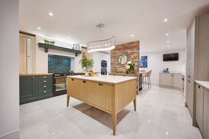 Passmore Group Extends More Kitchens Offering With Expansion Into Harrogate Showroom.