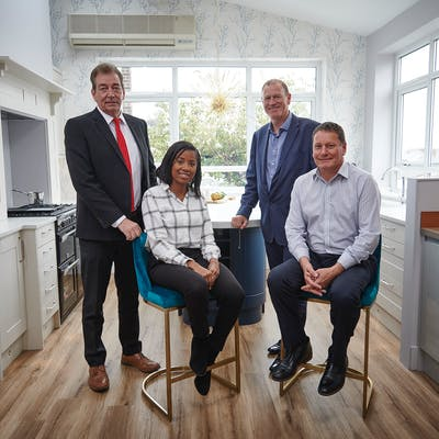 Home improvement specialist Passmore Group launches More Kitchens