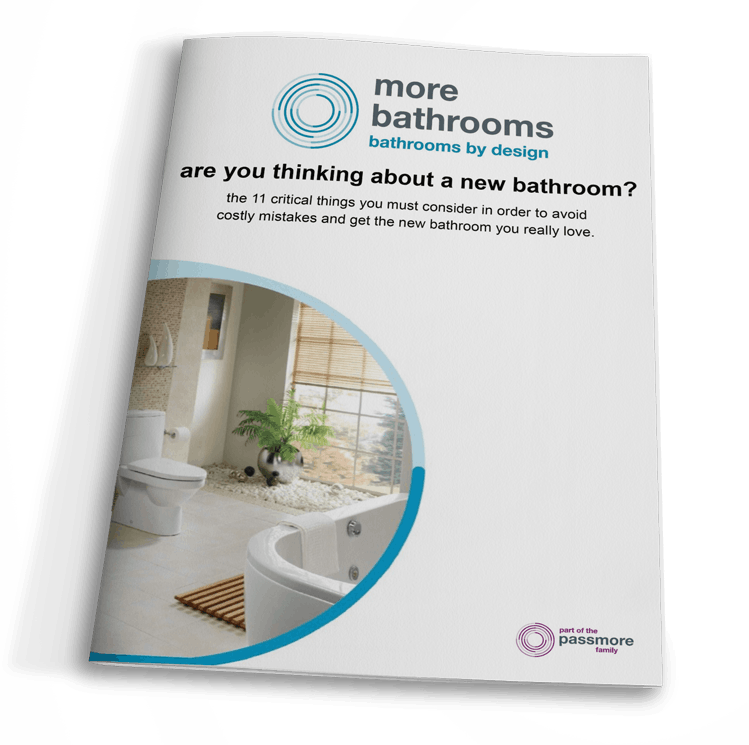 More Bathrooms Guide
