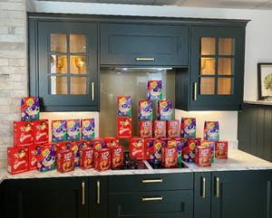 Easter Egg Charity Donation