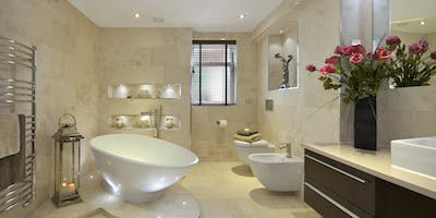 More Bathrooms - bathrooms by design