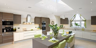 More Build - Kitchen Refurbishment - designed, supplied & installed