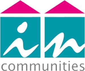 Bradford in communities logo