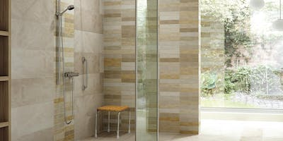 More Ability - stylish & accessible bathroom solutions