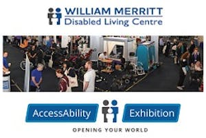 william merritt accessability exhibition