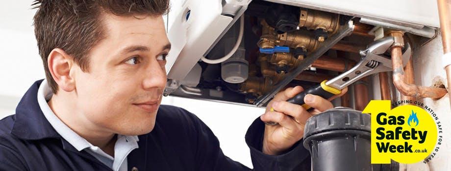 how boilers work