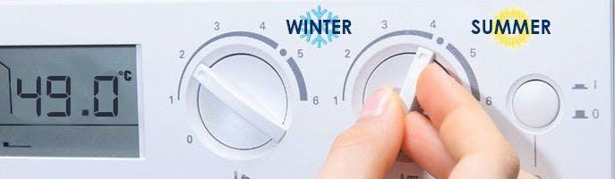 summer boiler service discount