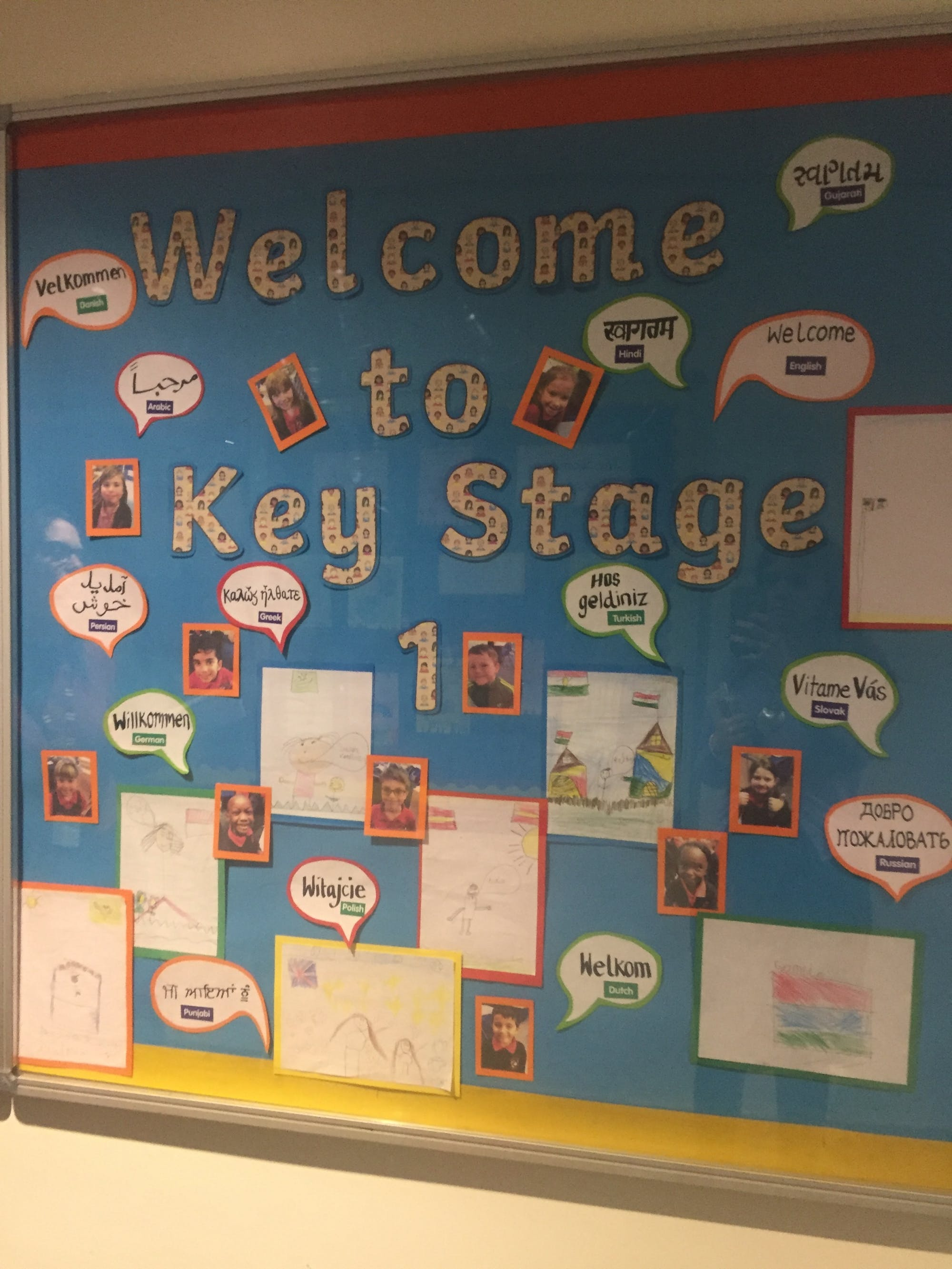 Map Of France Key Stage 2.Modern Foreign Languages Sandal Castle Primary Wakefield