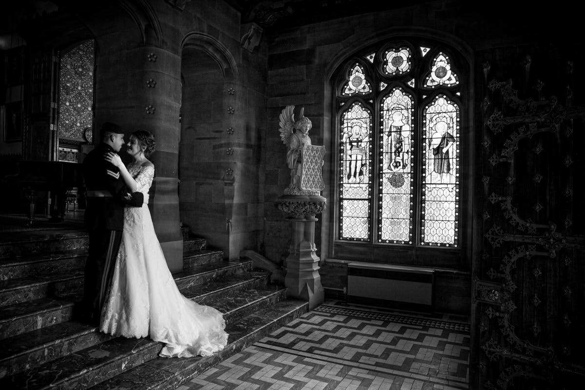 Carlton Towers Wedding Photography