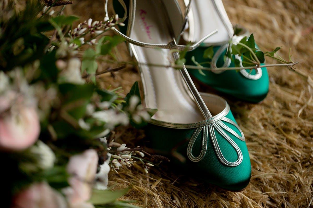 Yorkshire Wedding Photography / Sarah Bruce Wedding Photographer