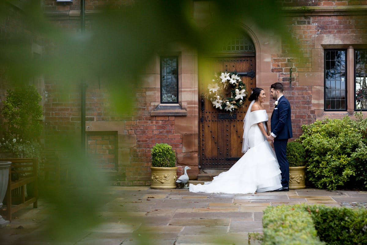 Sarah Bruce Cheshire wedding photography Colshaw Hall Wedding Photography Cheshire