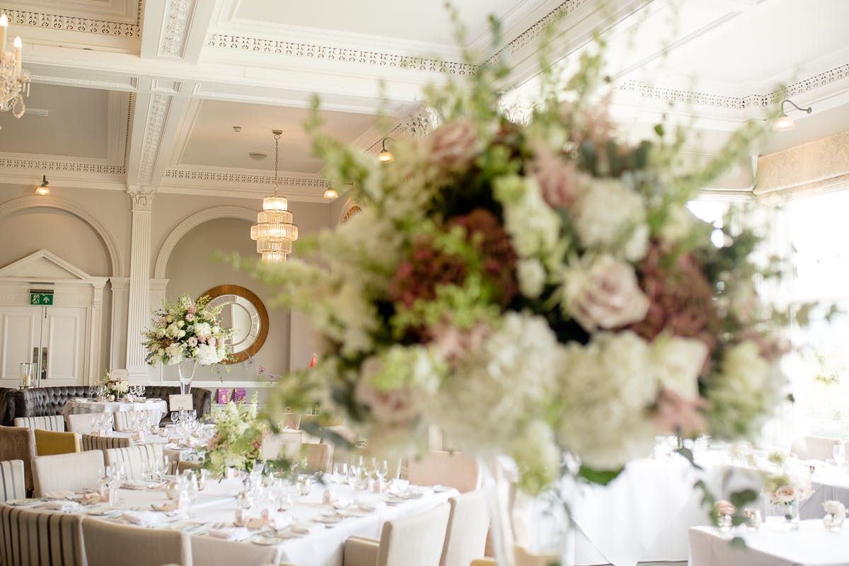 Laura Ashley Hotels The Belsfield | Sarah Bruce Photography