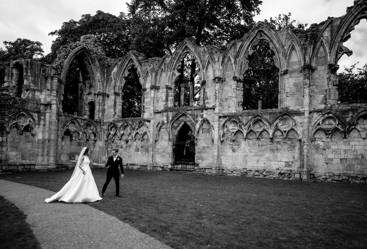 Sarah Bruce Wedding Photographer | York Wedding Photographer