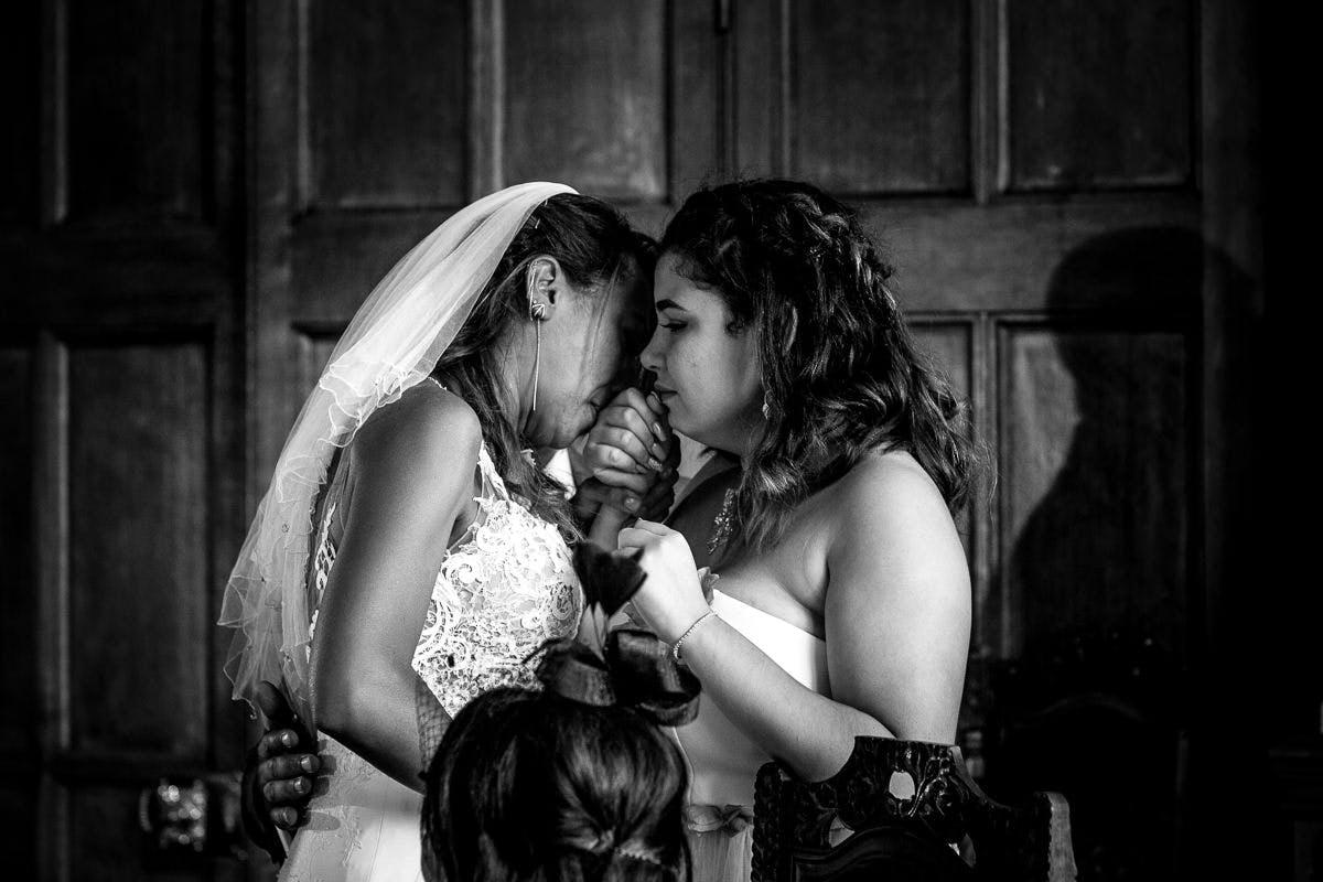 Sarah Bruce Carlton Towers Wedding Photography