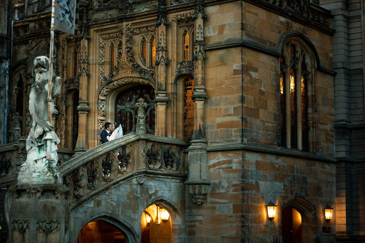 Sarah Bruce Carlton Towers Wedding Photographer