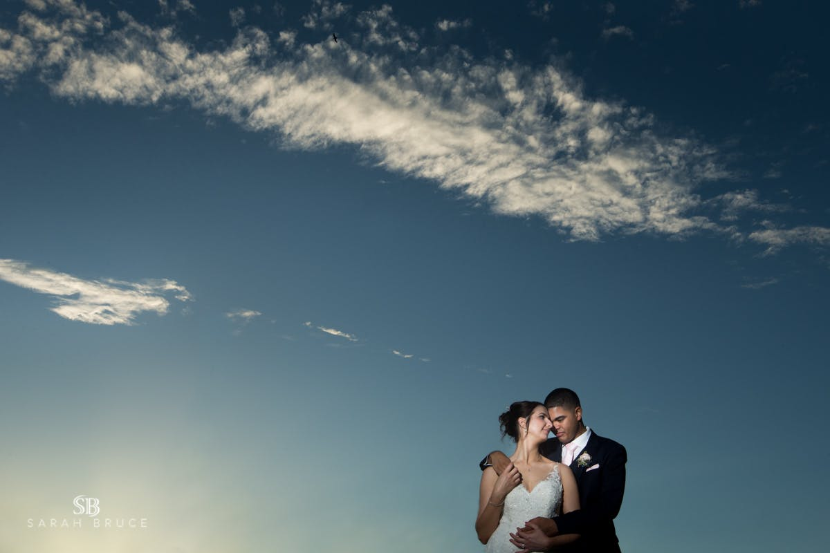 Sarah Bruce wedding photography in Yorkshire