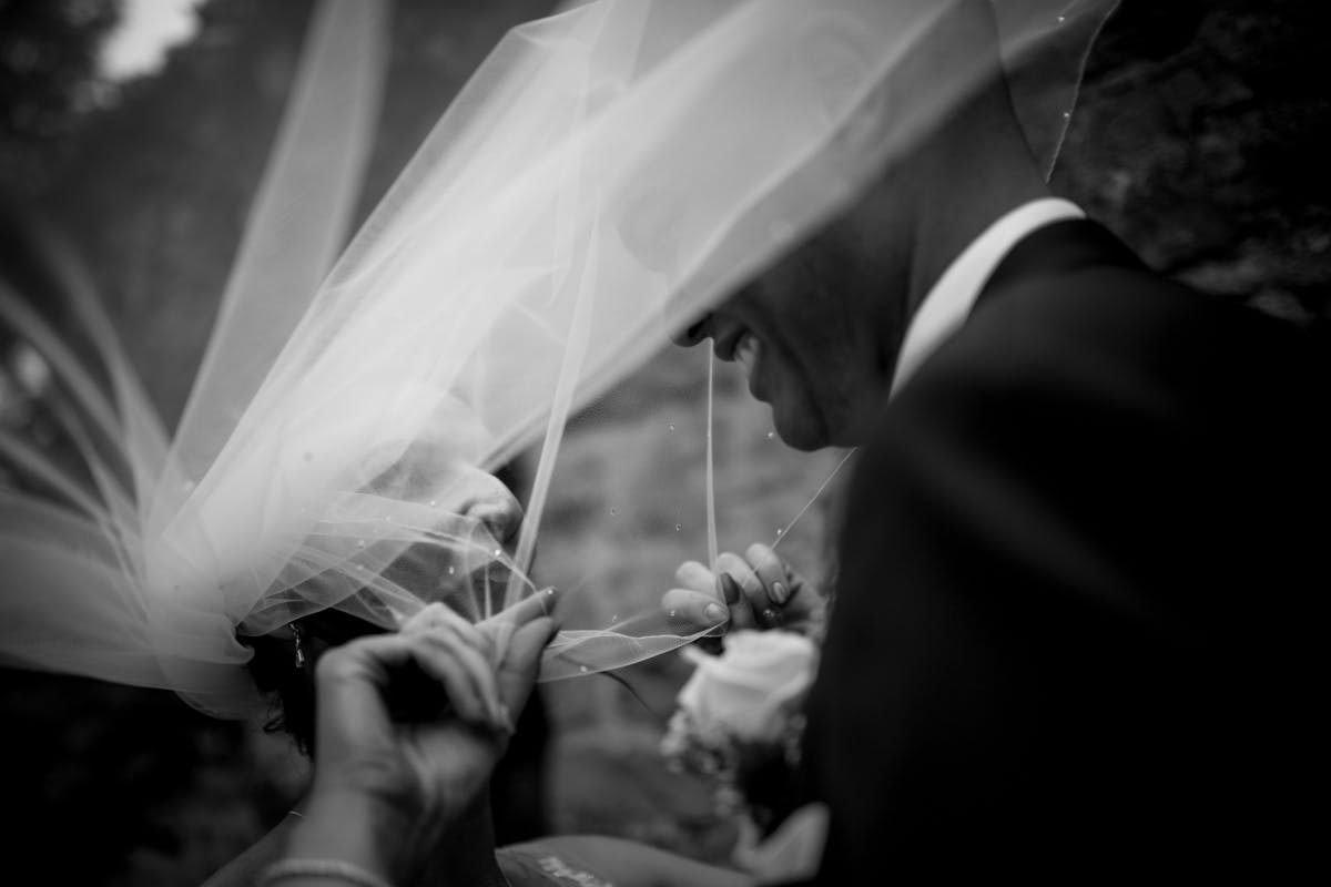 North Yorkshire Dales Wedding Photogrpahy