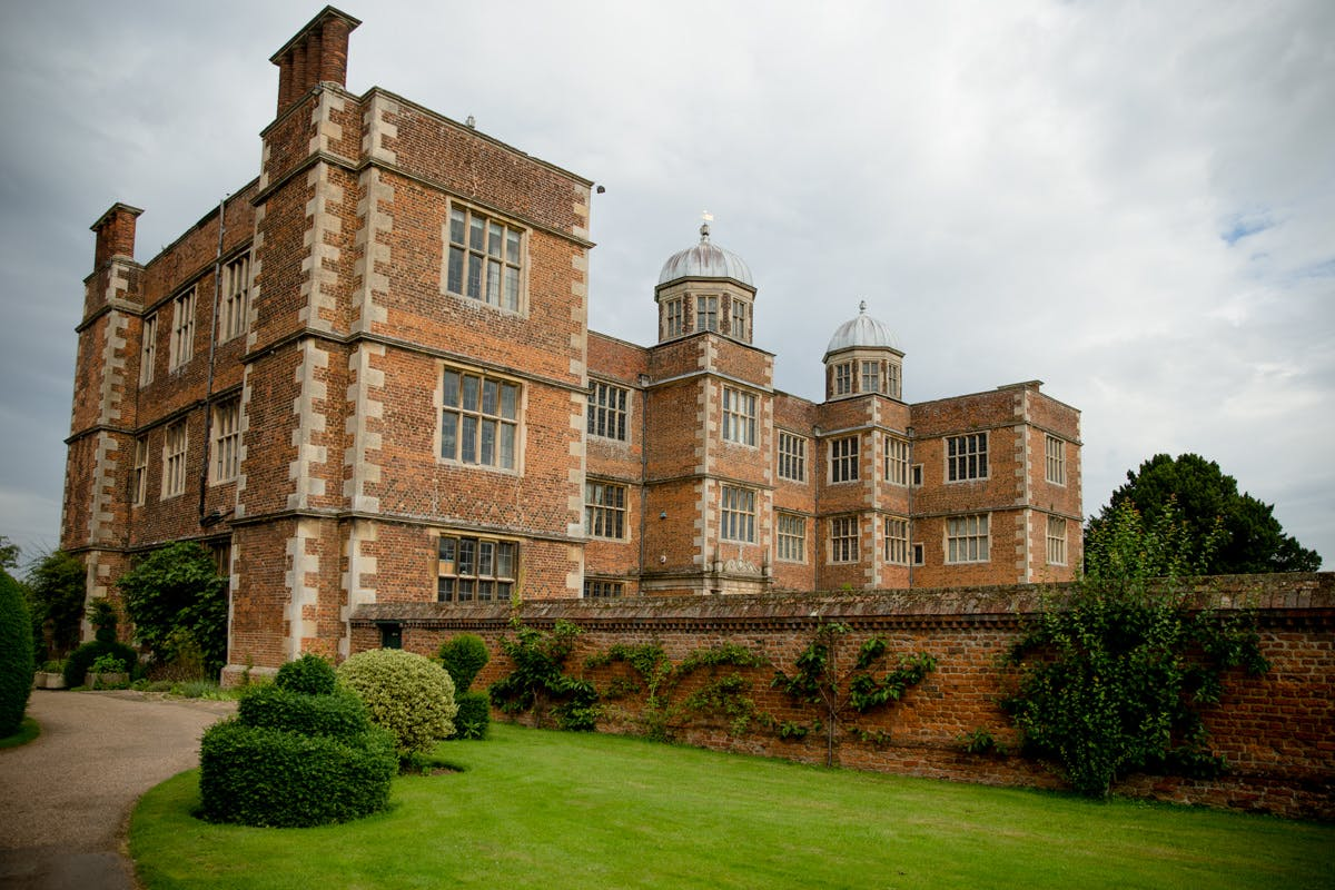 Doddington Hall Lincolnshire