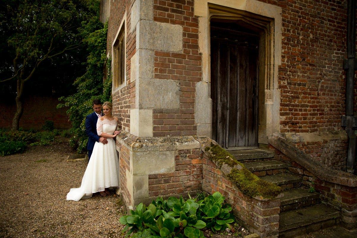 Doddington Hall Lincolnshire