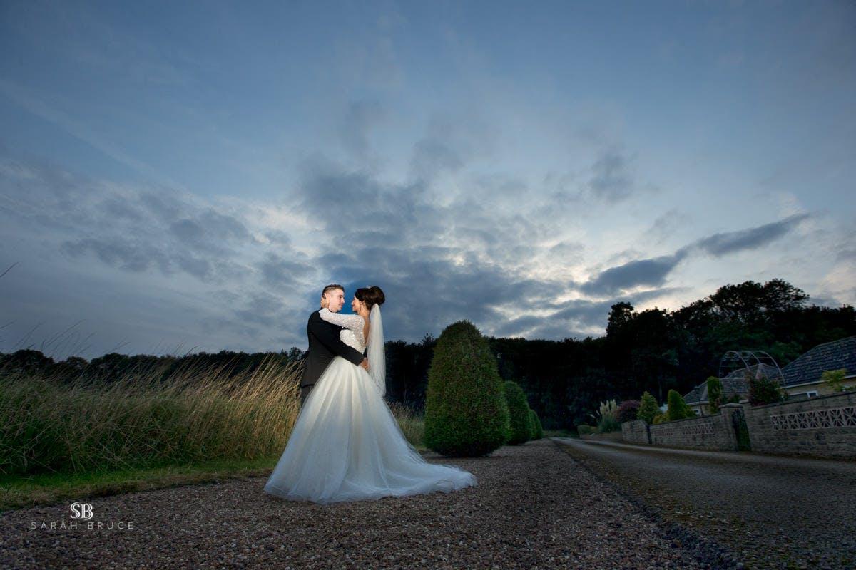 Hotel Van Dyk Wedding Photography Wedding