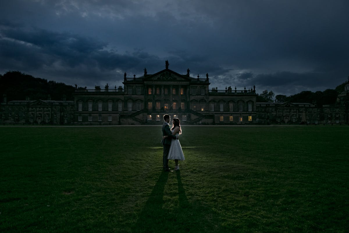 Wentworth Woodhouse Wedding Photography By Sarah Bruce Photogrpahy