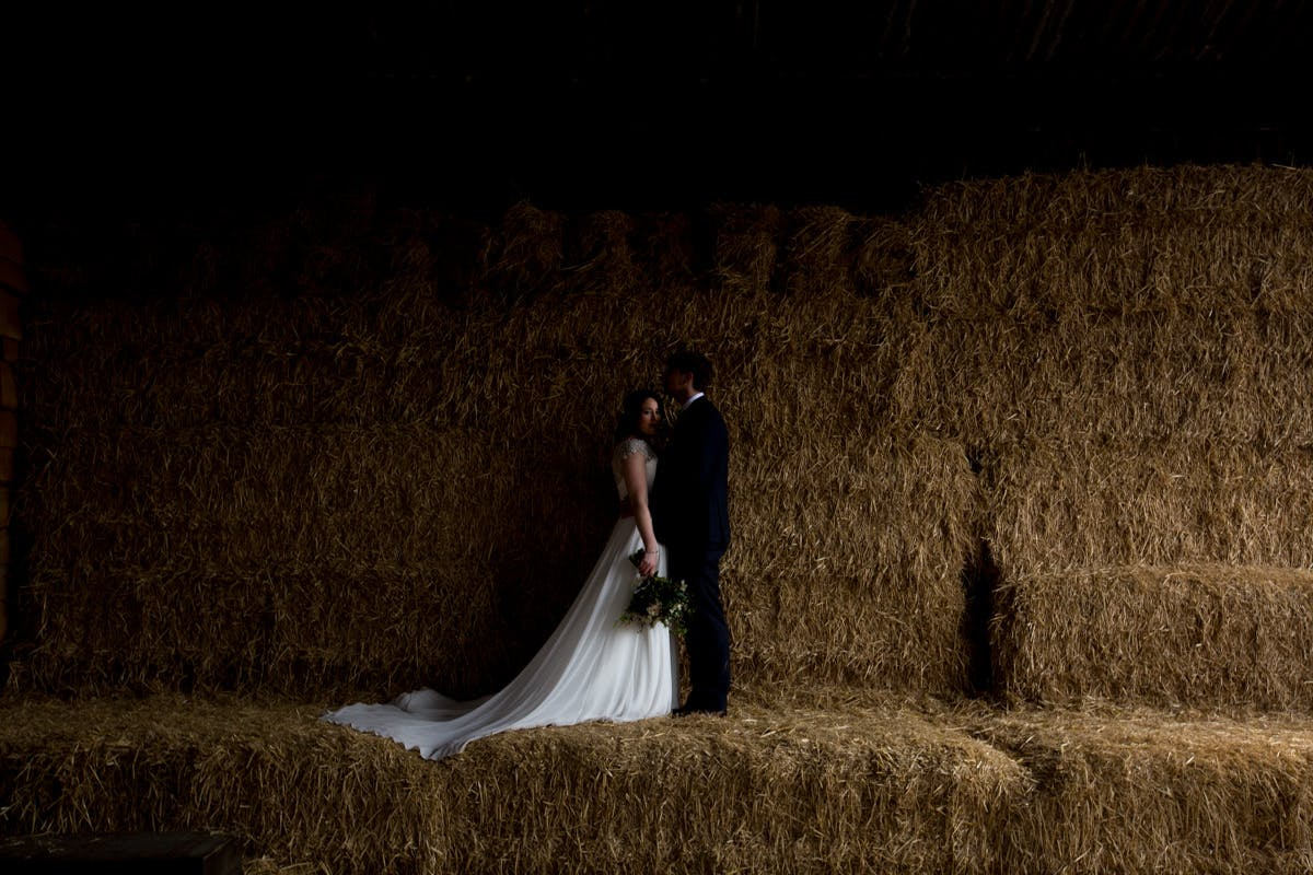 Owen House Barn Sarah Bruce Cheshire Wedding Photographer