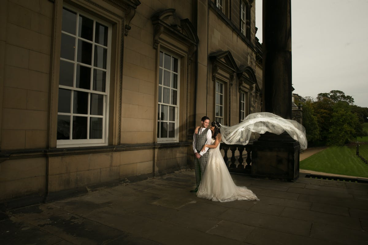 Wentworth Woodhouse Sarah Bruce South Yorkshire Wedding Photography