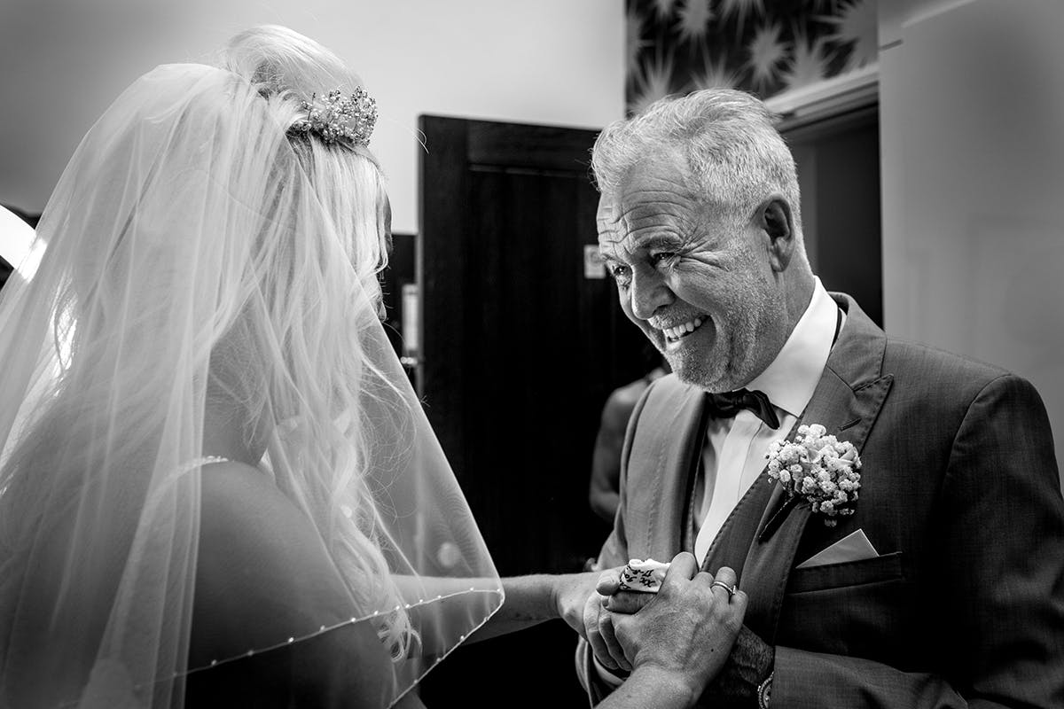 Aston Hall Wedding Photography